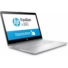 Portátil HP Pavilion x360 14-ba037ns