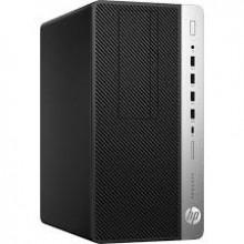 PC Sobremesa HP ProDesk 600 G3 MT