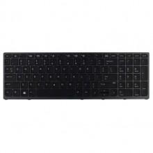 Teclado HP 848311-071 Para Zbook