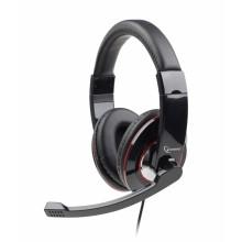 Gembird MHS-001 Auricular con Micrófono