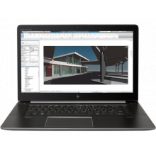 Portátil HP ZBook Studio G4 Mobile Workstation