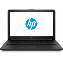 Portátil HP 15-bs118ns