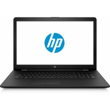Portátil HP Notebook 17-bs006ns
