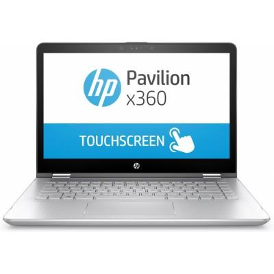 Portatil HP Pavilion x360 14-ba024ns