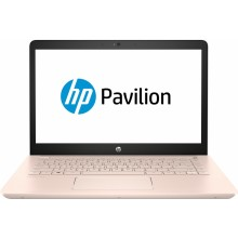 Portátil HP Pavilion Laptop 14-bk102ns