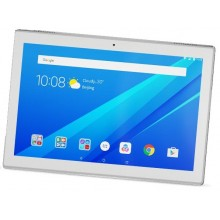 Lenovo TAB 4 10 tablet Qualcomm Snapdragon APQ8017 16 GB Blanco