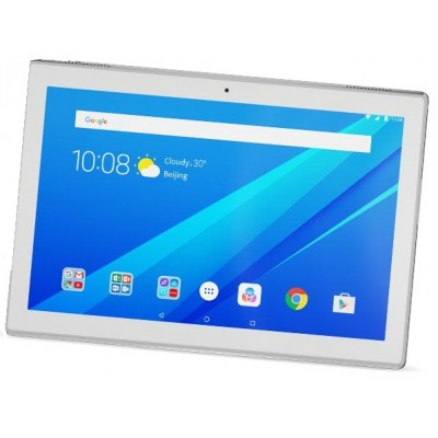 Lenovo TAB 4 10 tablet Qualcomm Snapdragon APQ8017 16 GB Blanco