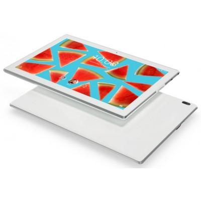 Lenovo TAB 4 10 tablet Qualcomm Snapdragon MSM8917 16 GB 4G Blanco
