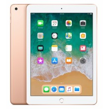 Apple iPad tablet A10 32 GB Oro