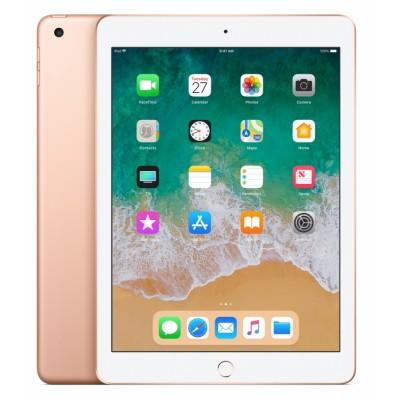 Apple iPad tablet A10 32 GB Oro