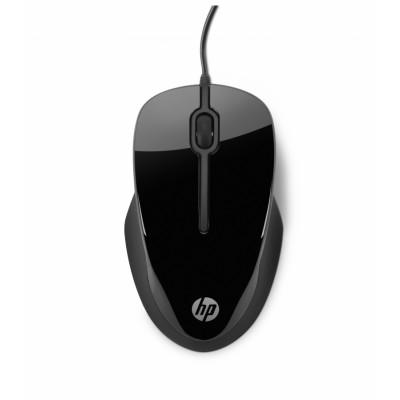 HP X1500 ratón