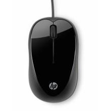 HP X1000 ratón