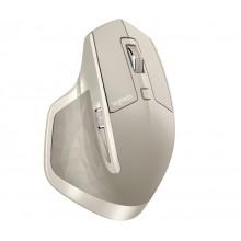Logitech MX Master ratón RF inalámbrica + Bluetooth Laser 1000 DPI mano derecha Gris