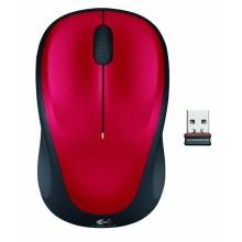 Logitech M235 RF inalámbrico Óptico ratón