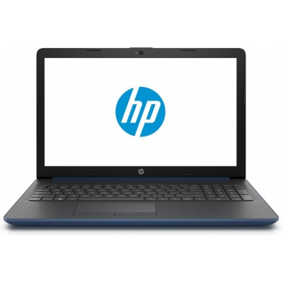 Portátil HP Laptop 15-da0033ns