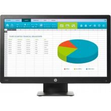 Monitor HP ProDisplay P203