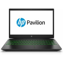 Portátil HP Pavilion Gaming 15-cx0002ns