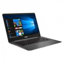 Portátil ASUS ZenBook UX430UA-GV266T Ultrafino