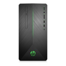 PC sobremesa HP Pavilion Gaming 690-0017ns DT