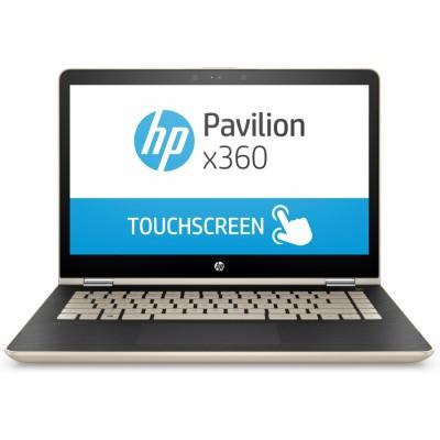 Portátil HP Pavilion x360 14-ba135ns