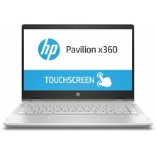 Portátil HP Pavilion x360 14-cd0011ns