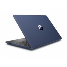 Portátil HP Laptop 15-da0108ns