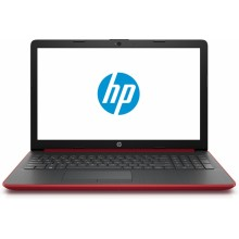 Portátil HP Laptop 15-da0091ns