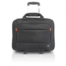 "Mobilis Trolley Executive 2 Roller 14-16'' 16"" Trolley case Negro"