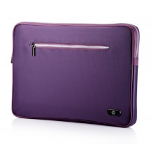 HP Funda púrpura estándar 15,6 pulgadas
