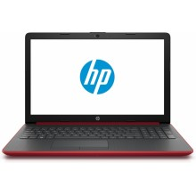 Portátil HP Laptop 15-da0054ns