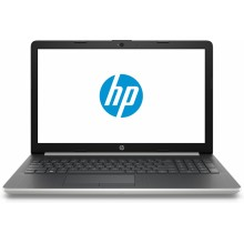 Portátil HP Laptop 15-da0124ns