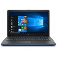Portátil HP Laptop 15-da0048ns