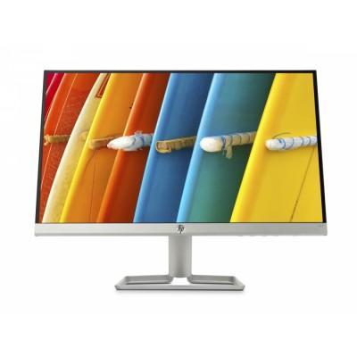 "HP 22f 54,6 cm (21.5"") 1920 x 1080 Pixeles Full HD LED Plata"