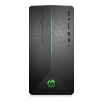 PC Sobremesa HP Pavilion Gaming 690-0301ns DT