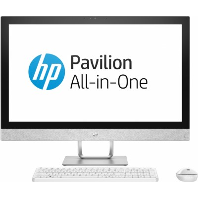 Todo en Uno HP Pavilion 27-r051ns DT