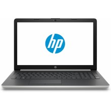 Portátil HP Laptop 15-da0138ns