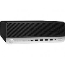 PC Sobremesa HP ProDesk 600 G4 SFF