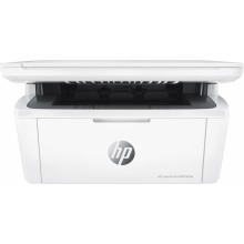 Impresora HP LaserJet Pro MFP M28w
