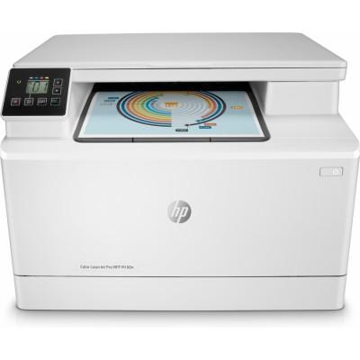 Impresora HP Color LaserJet Pro MFP