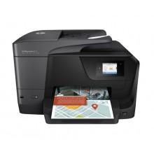 Impresora HP OfficeJet Pro 8715