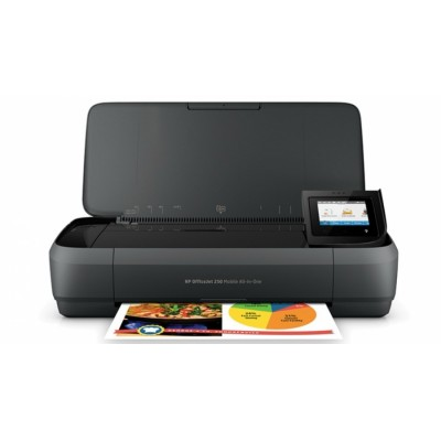 Impresora HP OfficeJet 250