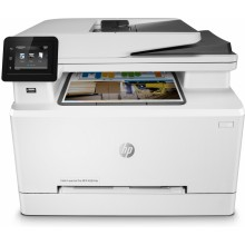 Impresora HP Color LaserJet Pro M281fdn