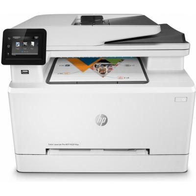 Impresora HP Color LaserJet Pro M281fdw