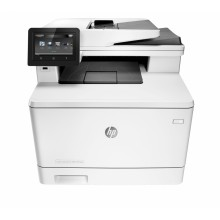 Impresora HP LaserJet Pro M377dw