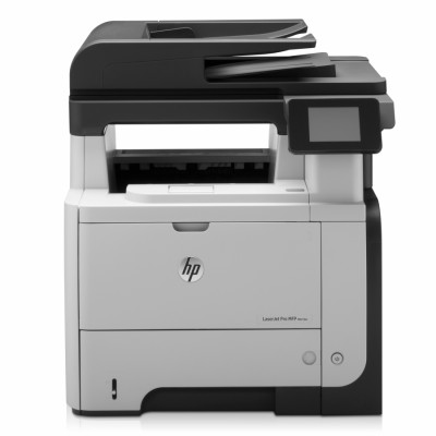 Impresora HP LaserJet Pro M521dw