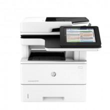 Impresora HP LaserJet Enterprise MFP M527dn