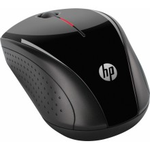Ratón Inalámbrico HP X3000