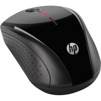 HP X3000 ratón RF