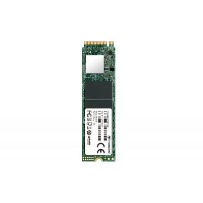 SSD 256 GB PCI Express