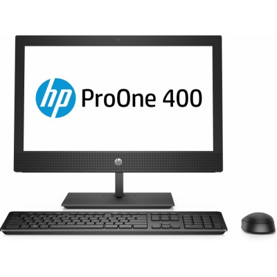 Todo en uno HP ProOne 400 G4